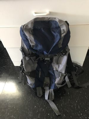 Hiking backpack- extreme 43 for Sale in St. Petersburg, FL