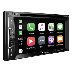 Pioneer AVH-1440NEX DVD AV RECEIVER RADIO HEAD UNIT for Sale in Rancho Cucamonga, CA