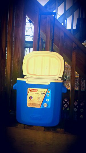 Wheeled Cooler for Sale in Fairfax, VA