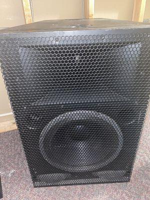 Meyer Sound CQ-1 for Sale in San Diego, CA