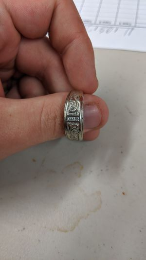 Beautiful men's ring for Sale in Hillsboro, OR