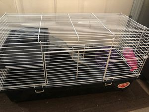 Hamster cage for Sale in Sunnyvale, CA