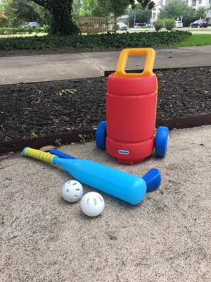 Kids golf cart toy for Sale in Dallas, TX