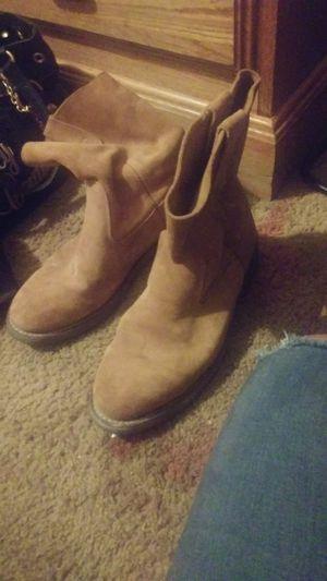 Brahma Mens work boots for Sale in Salt Lake City, UT