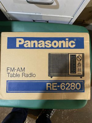 Panasonic Table Radio for Sale in Columbus, OH