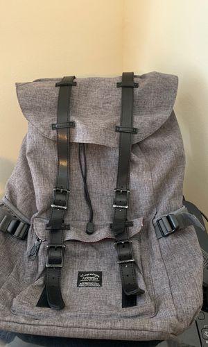"Laptop Outdoor Backpack, Travel Hiking& Camping Rucksack Pack, Casual Large College School Daypack, Shoulder Book Bags Back Fits 15"" Laptop & Tablets for Sale in Belleville, NJ"