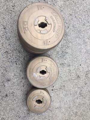 Weights! - great deal ! for Sale in Portland, OR