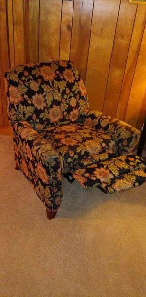 Used Love Seat and Chair for Sale in Lewisburg, WV