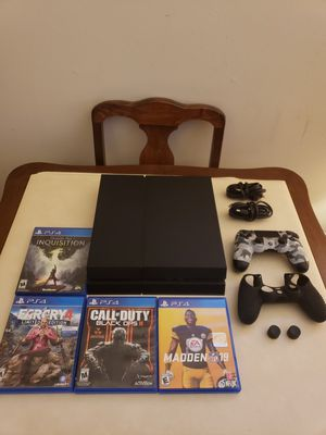 Ps4 for Sale in Thornton, CO