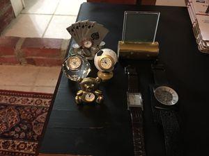 Watches/ clocks for Sale in Alexandria, VA