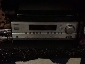 Onkyo receiver for Sale in Franklin, TN