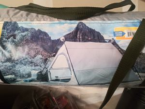 4 person A-FRAME TENT for Sale in Tucson, AZ