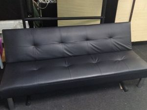 Click Clack futon chair for Sale in Brooklyn, MD
