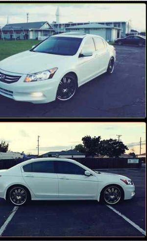 Full $1k price 1O Honda accord UTXJM for Sale in Santa Ana, CA