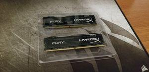Hyper X 8GB DDR4 Ram for Sale in Tacoma, WA
