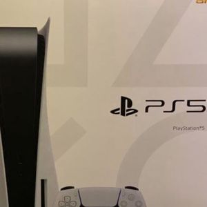 PlayStation 5 Console Disc Edition for Sale in Fort Lauderdale, FL