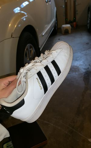 Adidas Superstar for Sale in Sterling, VA