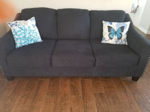 Blue couches for Sale in NJ, US