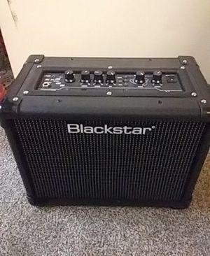 ID Core Programmable Blackstar Amplification for Sale in Irwindale, CA