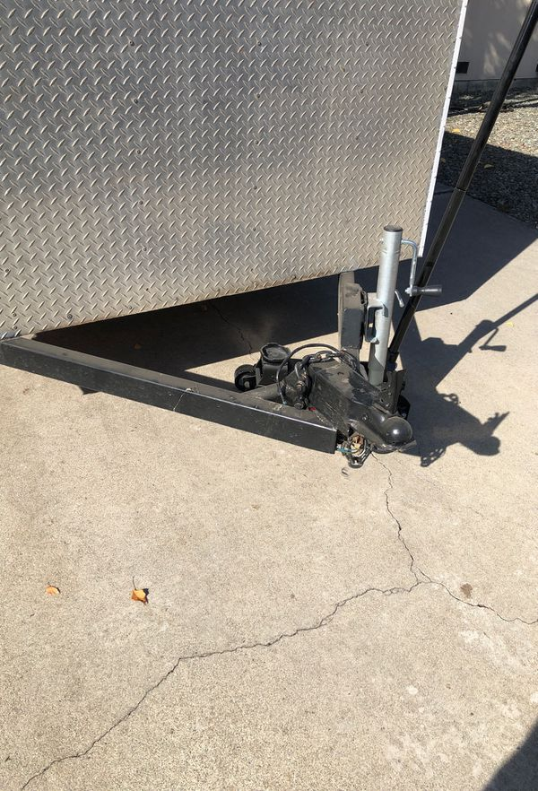 Enclosed trailer for Sale in Lodi, CA - OfferUp