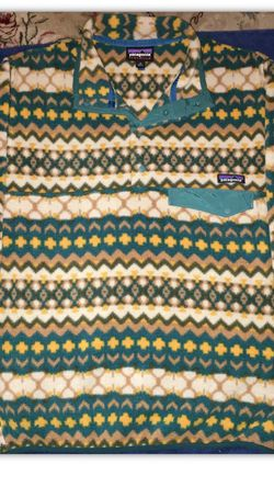 Patagonia Synchila Sweater for Sale in Norwalk,  CT