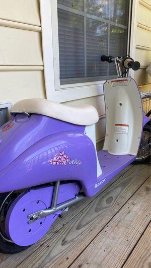 Razor Scooter for Girl for Sale in Fairburn, GA