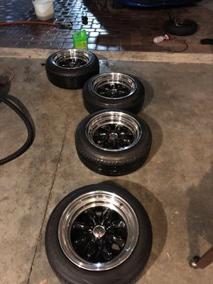 "Xxr 15"" rims for Sale in Kissimmee, FL"