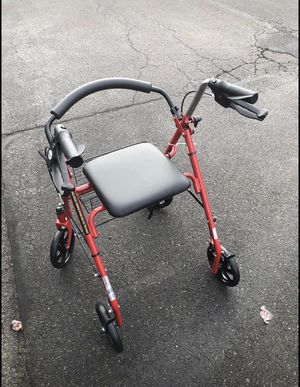 Support Walker and Seat for Sale in Columbus, OH