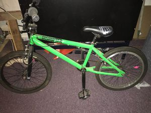 HB Disrupter BMX bike for Sale in Marion, OH