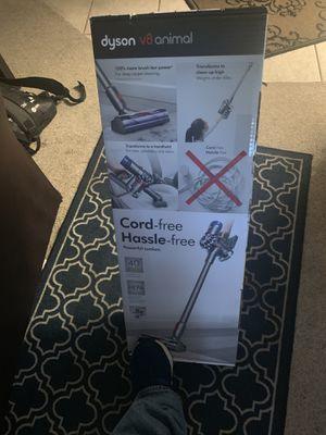 Dyson v8 vacuum for Sale in San Jose, CA