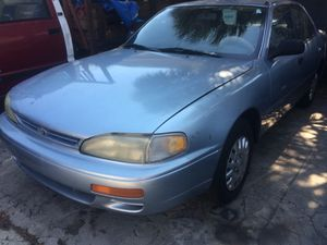 1995 Toyota Camry for Sale in Tampa, FL