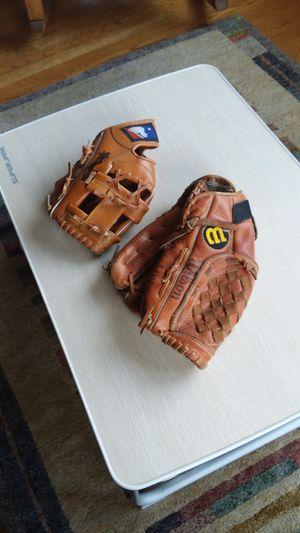 Baseball Gloves for Sale in Seattle, WA