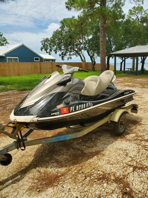 Yamaha wave Runner for Sale in Gulf Breeze, FL