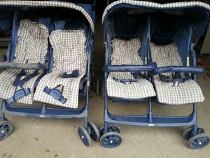 Baby strollers for Sale in Houston, TX