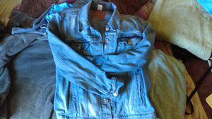 Levi's Size Large Jean Jacket for Sale in Washington, DC