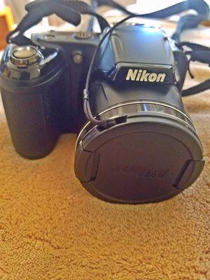 Nikon L330 Digital Camera for Sale in Morgantown, WV