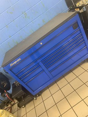 Snap on tool box for Sale in Hyattsville, MD
