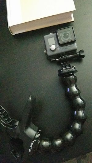 GoPro w/ LCD for Sale in Quincy, MA
