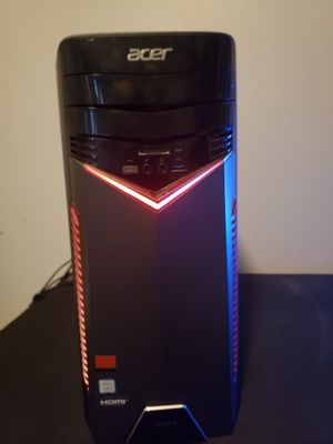 Acer Gaming PC for Sale in Decatur, IL