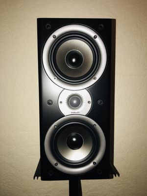 Polk Audio Monitor 40 series ii speakers. for Sale in Hayward, CA