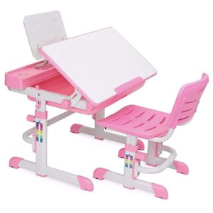 Barton Kids Desk Interactive Work Station, Height Adjustable for Sale in Paramount, CA