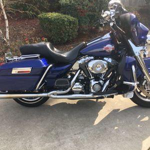 2008 Harley-Davidson Electra Glide for Sale in Sunnyvale, CA