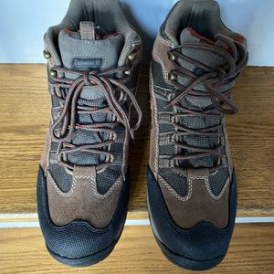 Men's Size 12 Coleman Work Boots for Sale in Sherman, CT