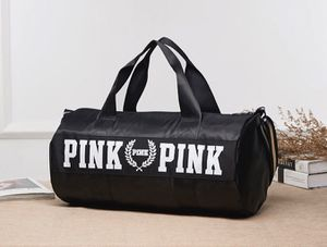 Pink Duffle gym bag for Sale in Chesapeake, VA
