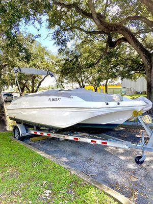 2014 Hurricane 188 sport for Sale in Miami, FL