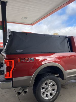 Portable camper/truck super top for Sale in Houston, TX