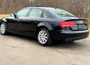 2012 Audi A4 Roof Rack for Sale in Jupiter Point, CT
