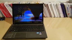 "Lenovo V570, I5 2430M, 15.6"" Laptop, Win 10 Pro, 8GB RAM,120GB HD for Sale in Syosset, NY"