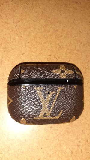 Louis Vuitton earbud case for Sale in Fresno, CA
