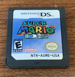 Nintendo DS Game - Super Mario 64 for Sale in Long Beach, CA